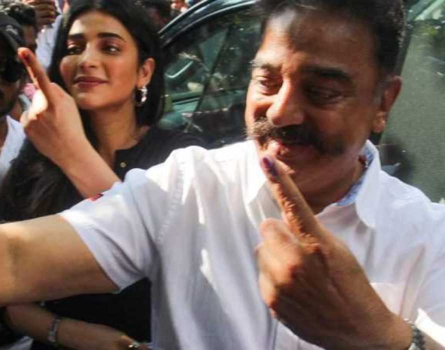 India Polls: Tamil Nadu to elect 38 MPs