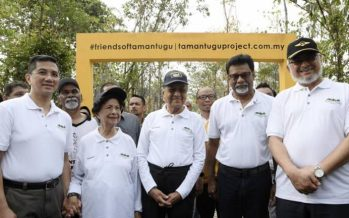 Xavier: No decision on compensation for water catchment areas yet