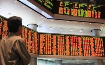 KLCI starts low before rising