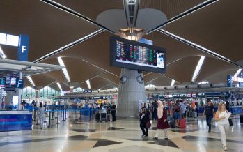 Indonesian jailed for illegal possession of bullet, knife at klia2