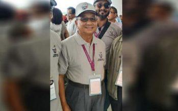 EC taken to task over Lajim Ukin's Sandakan by-election observer status