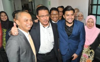 Ex Johor exco freed of corruption, money laundering with two others