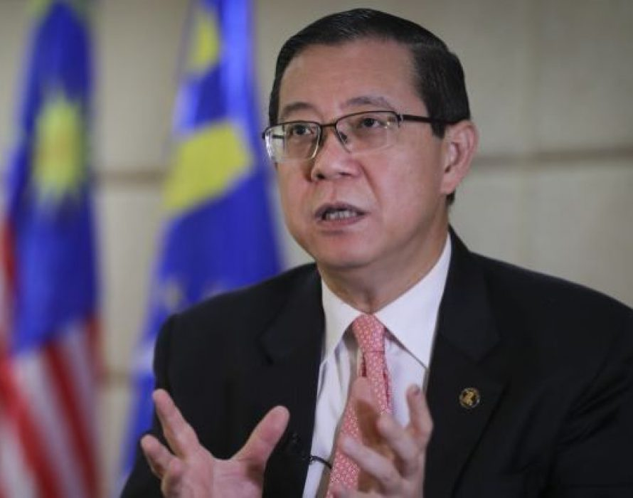 Guan Eng: Sale of Equanimity proof of 1MDB scandal
