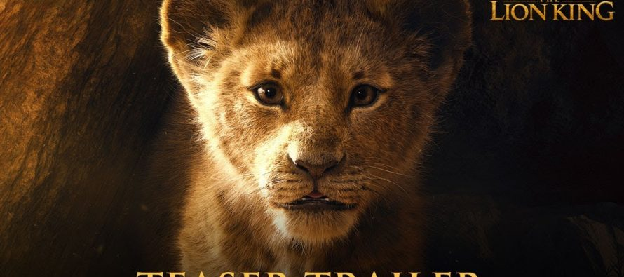 The Lion King: Disney reveals magnificent trailer
