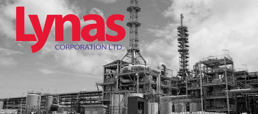 Lynas Malaysia: Our residue is Naturally Occurring Radioactive Material