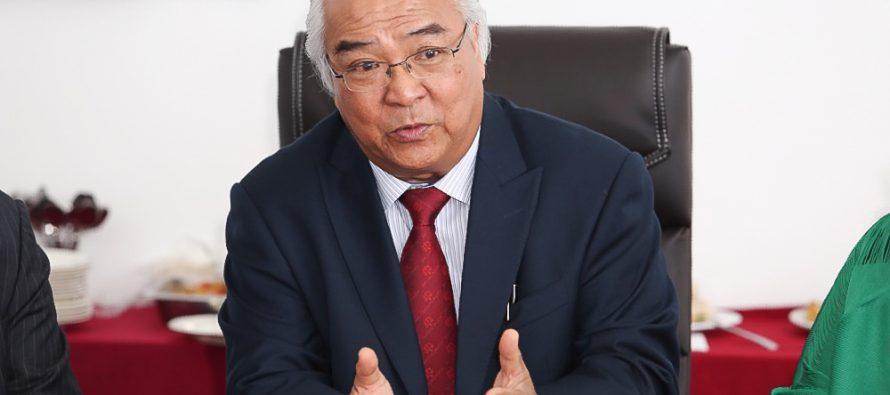 'Suhakam accepts hearsay evidence, Dr Mahathir'