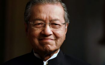 Dr Mahathir skips Rantau by-election due to busy schedule