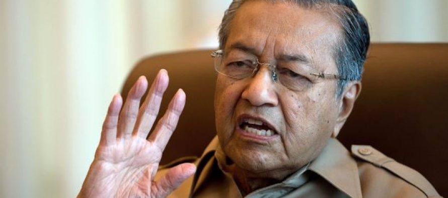 Mahathir: PH initiatives for Muslims falling on deaf ears