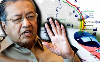 RM3.1b advance payment for ECRL refunded by CCCC