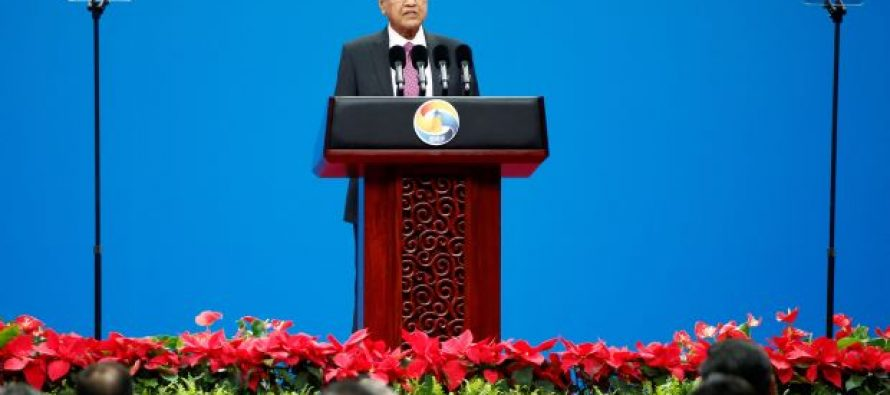 Dr Mahathir: Accept our differences for the sake of peace