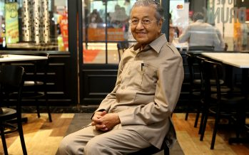 Dr Mahathir: Pro-import policies to be changed with tax