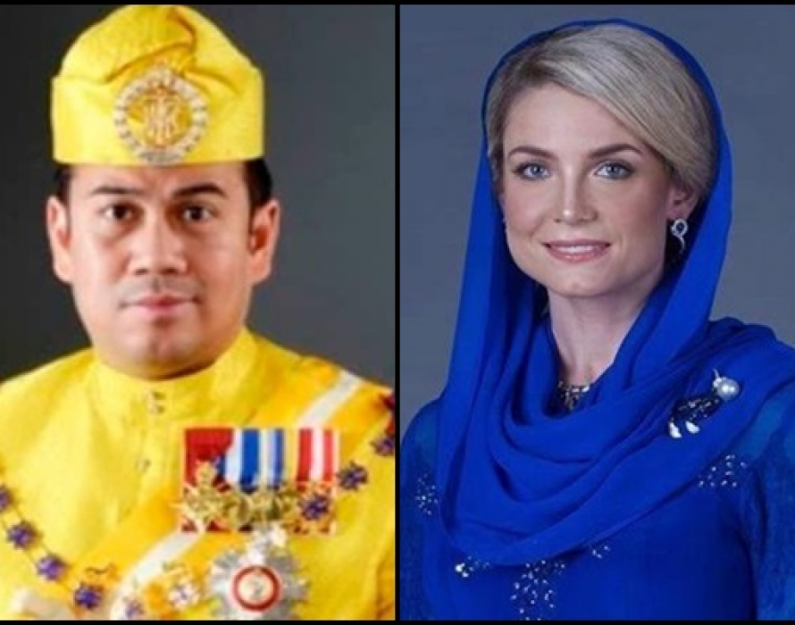 Tengku Mahkota Kelantan to tie the knot on April 19