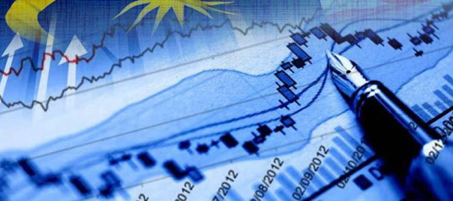 Tony Pua: Malaysia's current account balance remain in surplus