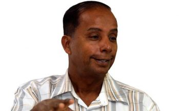 Kulasegaran: New minimum wage recommendations to be submitted next year