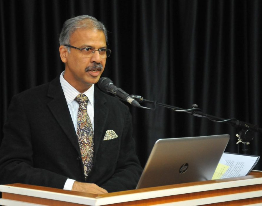 India-Malaysia bilateral relations are growing stronger – High Commissioner