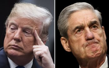Trump lawyer attacks Mueller report, sees nothing wrong in taking Russian info