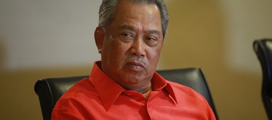 Muhyiddin confirms Mat Sabu's son to be charged in court