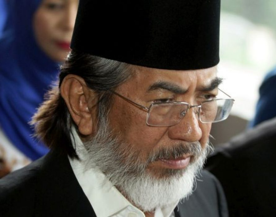 Musa Aman: May 6 hearing on his money laundering case