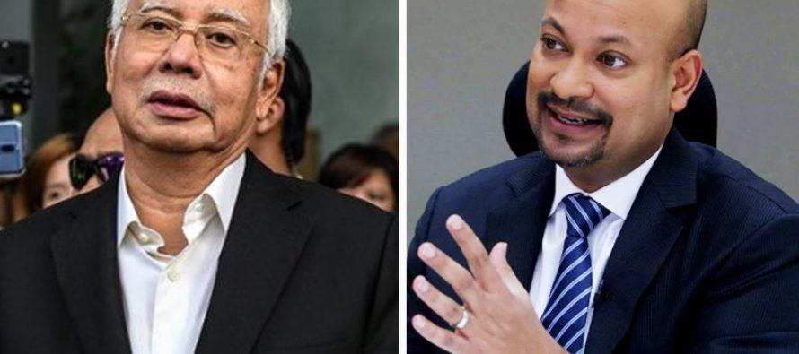 1MDB audit tampering: Najib, Arul joint trial in Nov, Jan