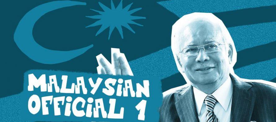 Postpone Najib's 1MDB trial until SRC trial is settled
