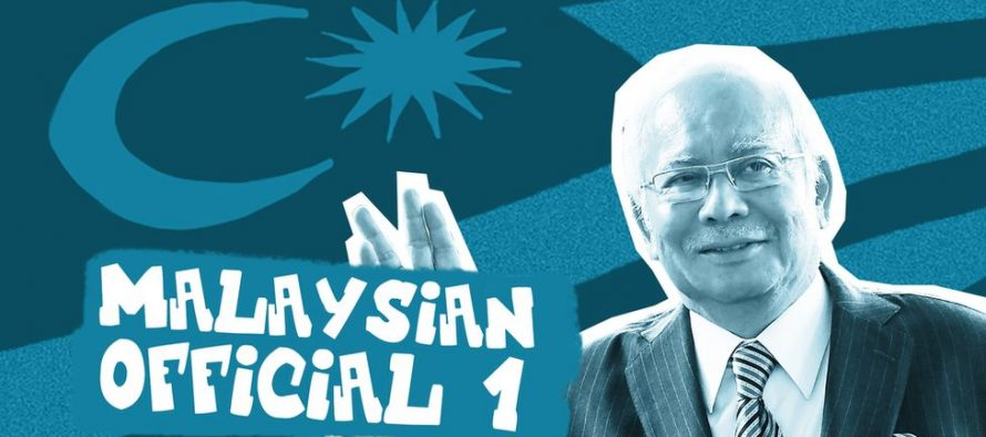 Najib's Trial: Documents linking to SRC netted during raid in 2015