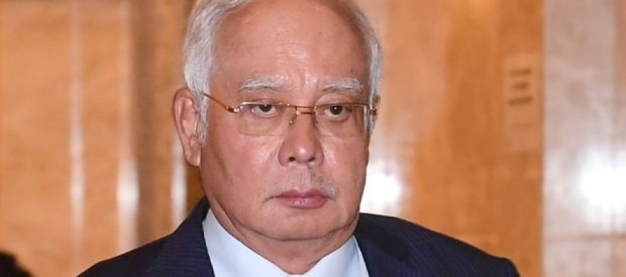 Najib trial: MACC probed Najib's documents post GE14