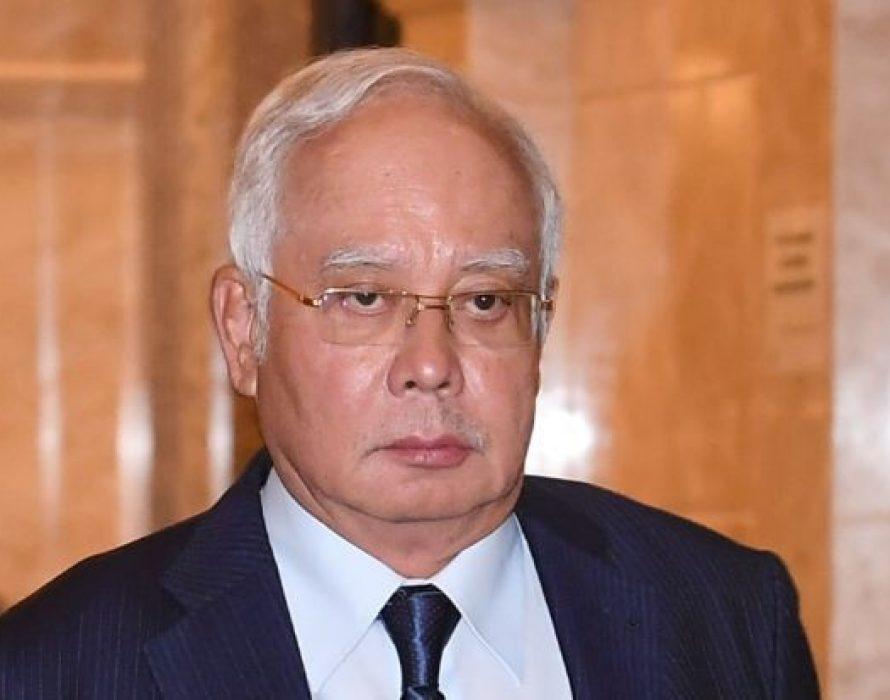 Najib trial: MACC probed Najib's documents post GE14