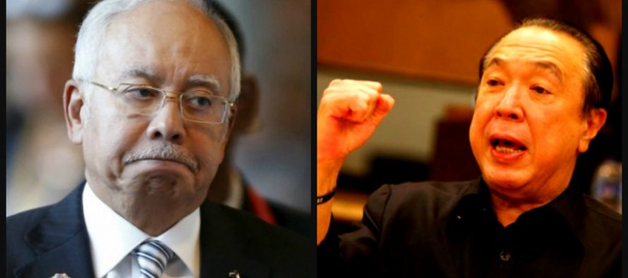 Felda: Najib cheated into investing billions in Indonesian firm