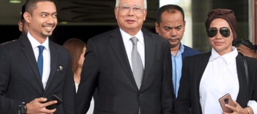 Najib Trial: Two teams from Bank Negara raided Ambank