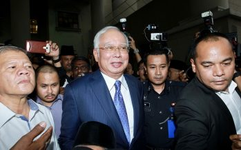 Najib's Trial: Prosecution objects to the application for additional documents