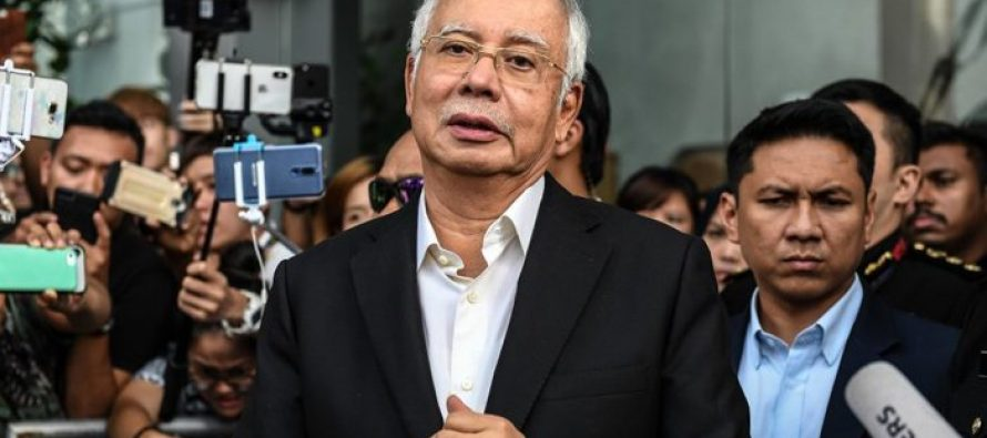 Felda White Paper: Najib to be suspended for three months
