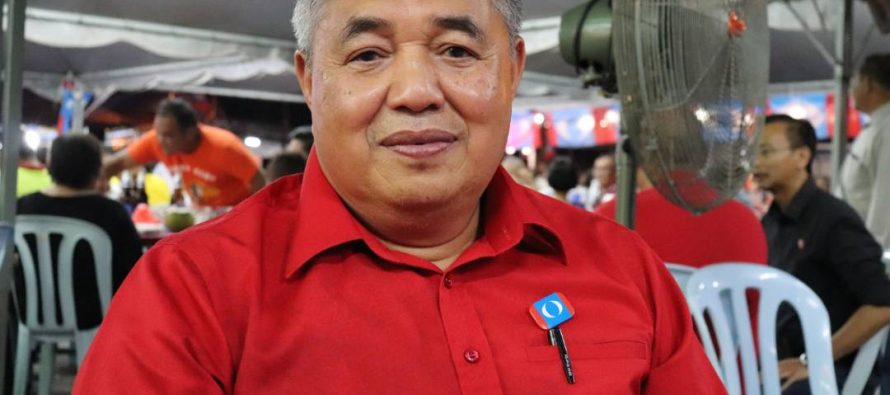 Johor Bersatu vows to stand by party's MB candidate