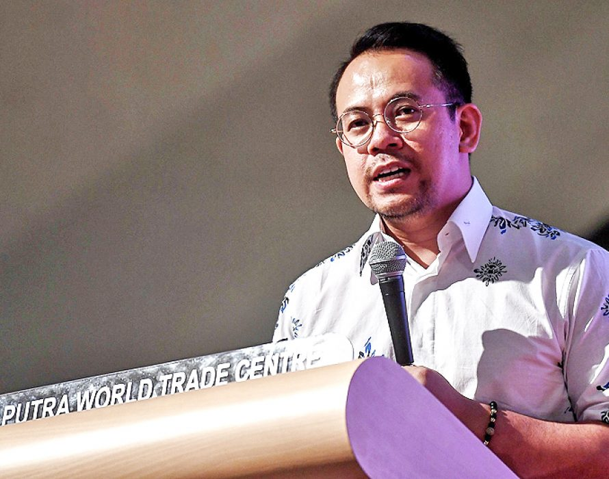 MYS proposes Malaysian Sports Academy to boost professionalism