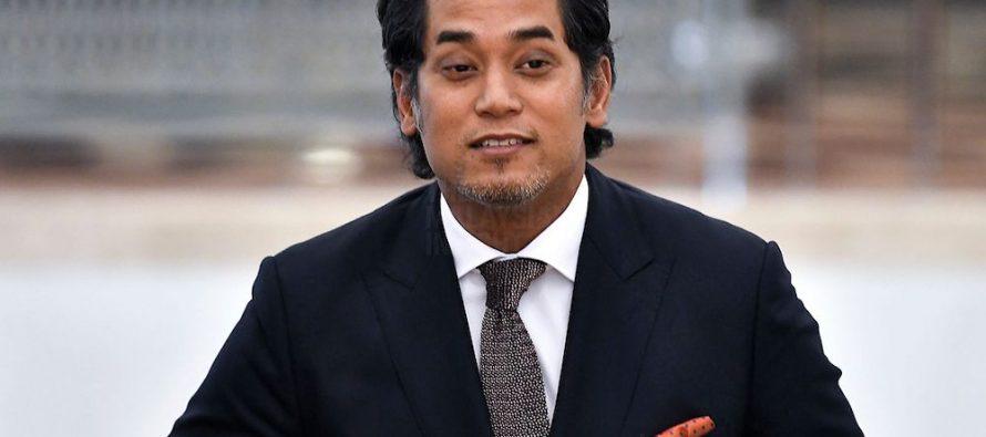 Khairy: Tok Mat to win big in Rantau