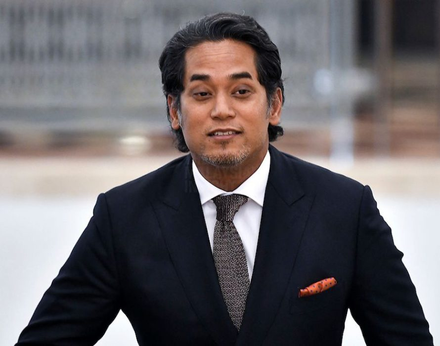 Khairy: Tok Mat to win big in Rantau