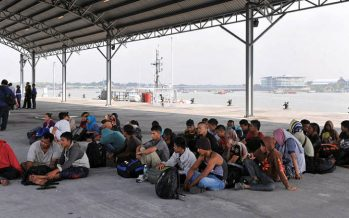Four children among 100 foreigners detained in Shah Alam