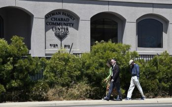 One dead, three wounded in shooting at San Diego area synagogue