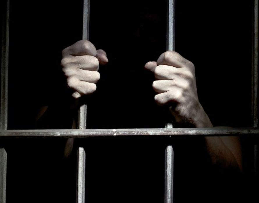 Prison visits through bookings now allowed