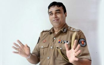 Sri Lanka IGP Pujith Jayasundara refuses to quit amidst calls from Sirisena