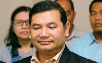 Rafizi: Mohamad probably transferred RM10 million illegally