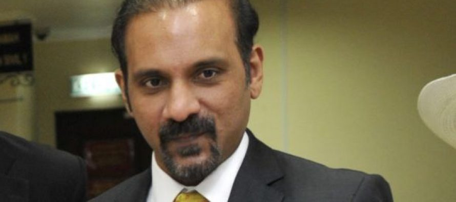 Ramkarpal call for IGP's head to roll over enforced disappearance cases