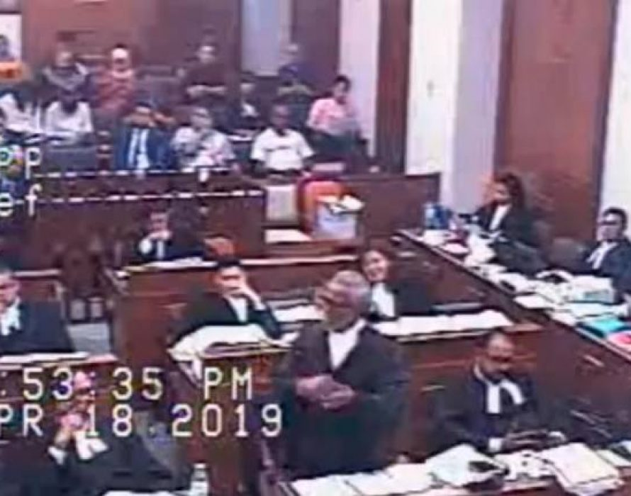 Najib trial: Cops open investigation after video goes viral