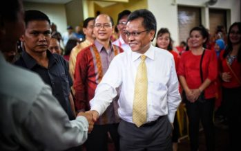 Shafie: PH-Warisan must explain current issues to people