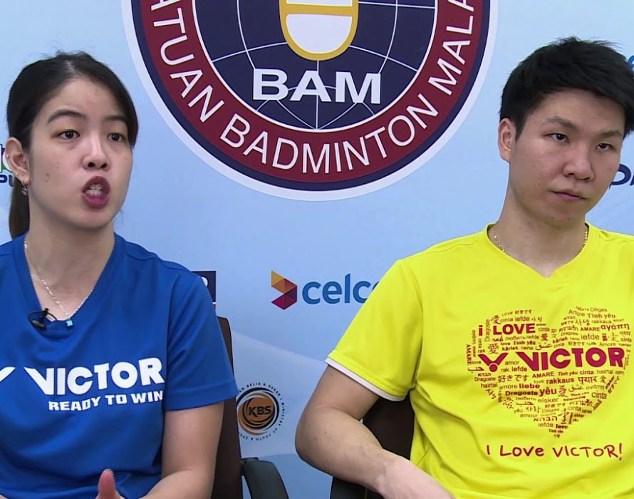 Soon Huat-Shevon Lai withdraw from 2019 Malaysia Open