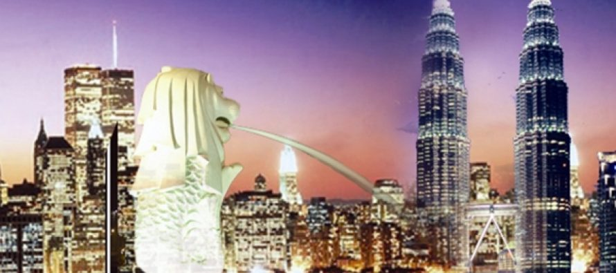 Malaysia, Singapore reach deal to end air dispute