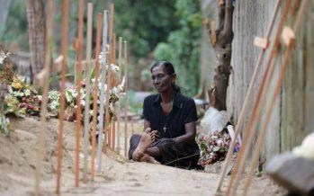 Churches silenced a week post Sri Lanka bomb blasts