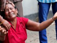 Sri Lanka attackers must be 'punished mercilessly'