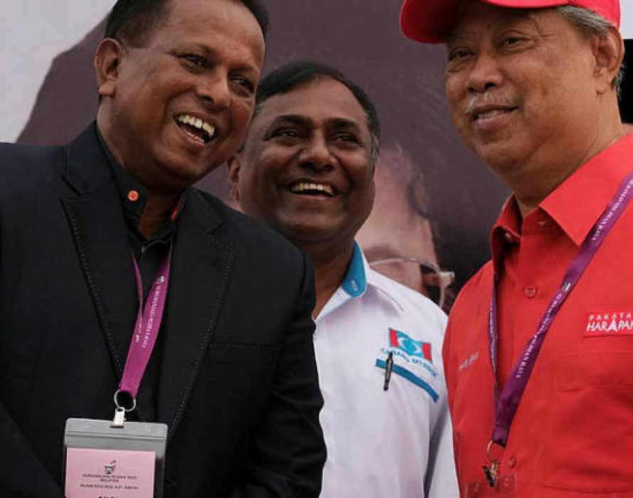 Streram satisfied with media reports on Rantau by-election