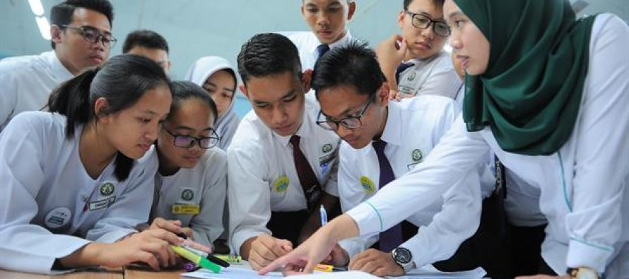 200 students to compete in All About Youth 2019 programme