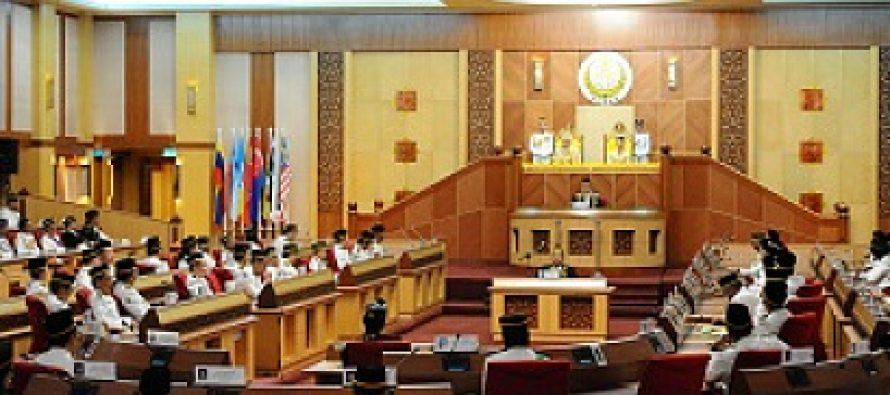 Perak govt to downsize civil service in phases